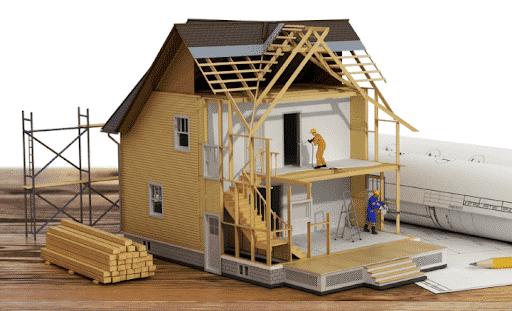 Ez is lehet energiahatékony ház